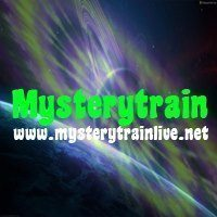 Mystery Train logo