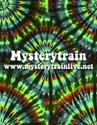 Mystery train 2