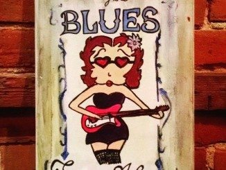 Erin Harpe Betty Boop