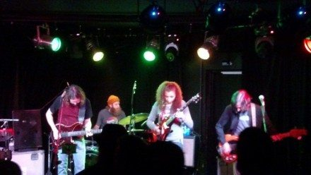 John Kadlecik Band Columbus 2015