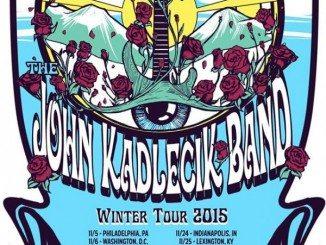 john kadlecik band winter tour