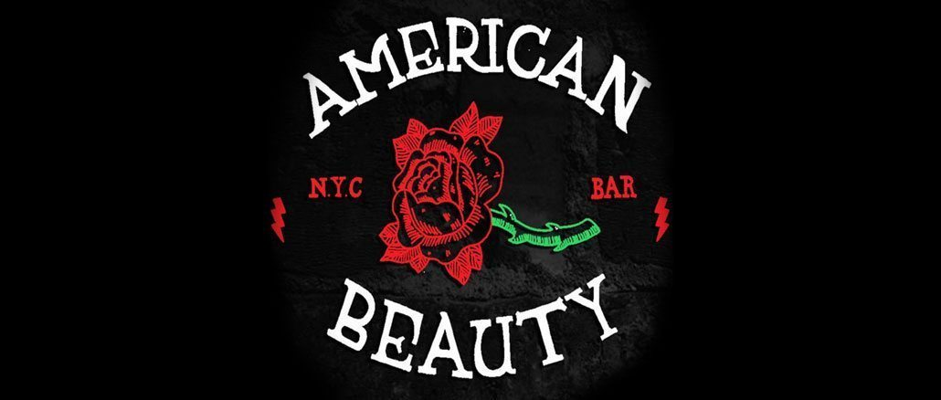 american beauty and its music American beauty/american psycho (sometimes abbreviated as ab/ap) is the  sixth studio  the band wrote music while on tour with paramore mid-2014 and it .