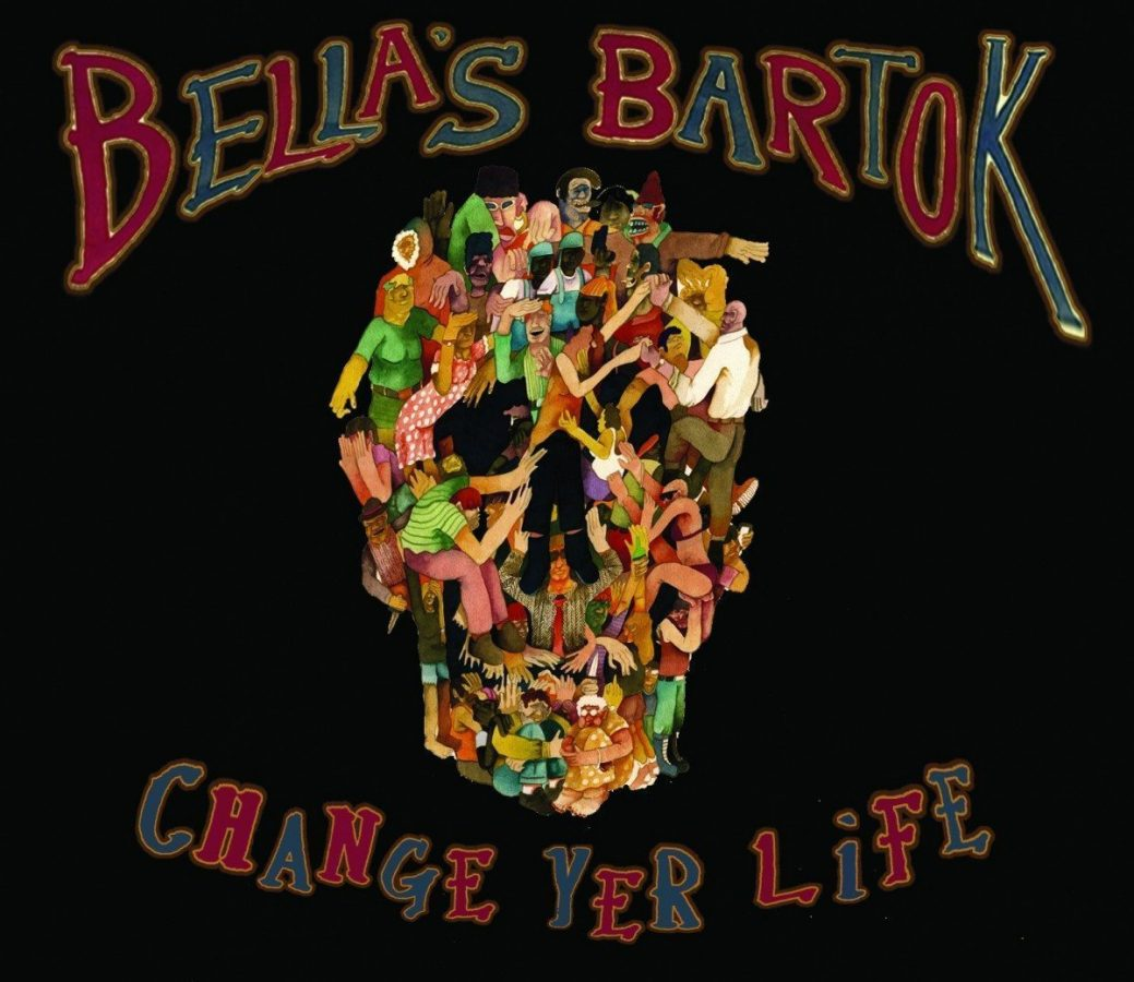 change yer life cover