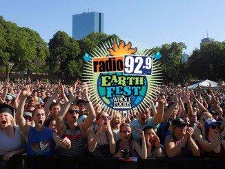 earthfest92