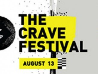 crave cover photo
