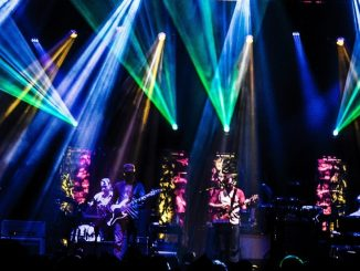 Umphrey's McGee at Penn's Peak, Jim Thorpe, PA  Photo by Christopher Holland