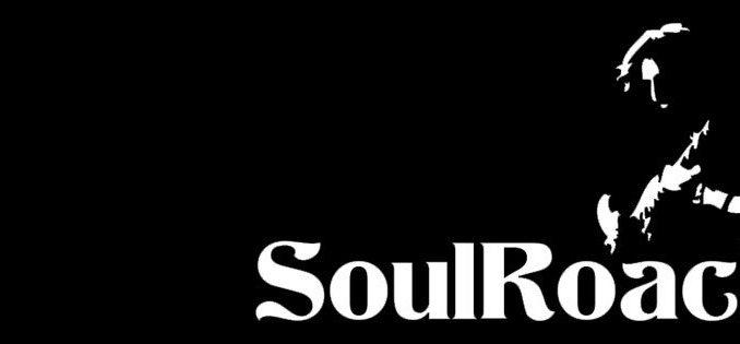 Soul Roach's logo