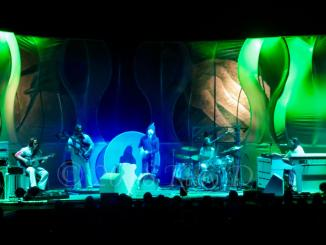 The Musical Box at the Calvin Theatre in Northampton, MA on March 24th, 2018 - photo by Kelly D
