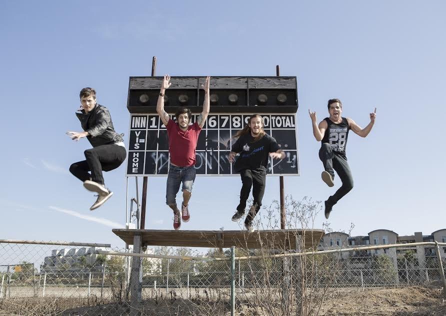 ACIDIC JUMPING PIC