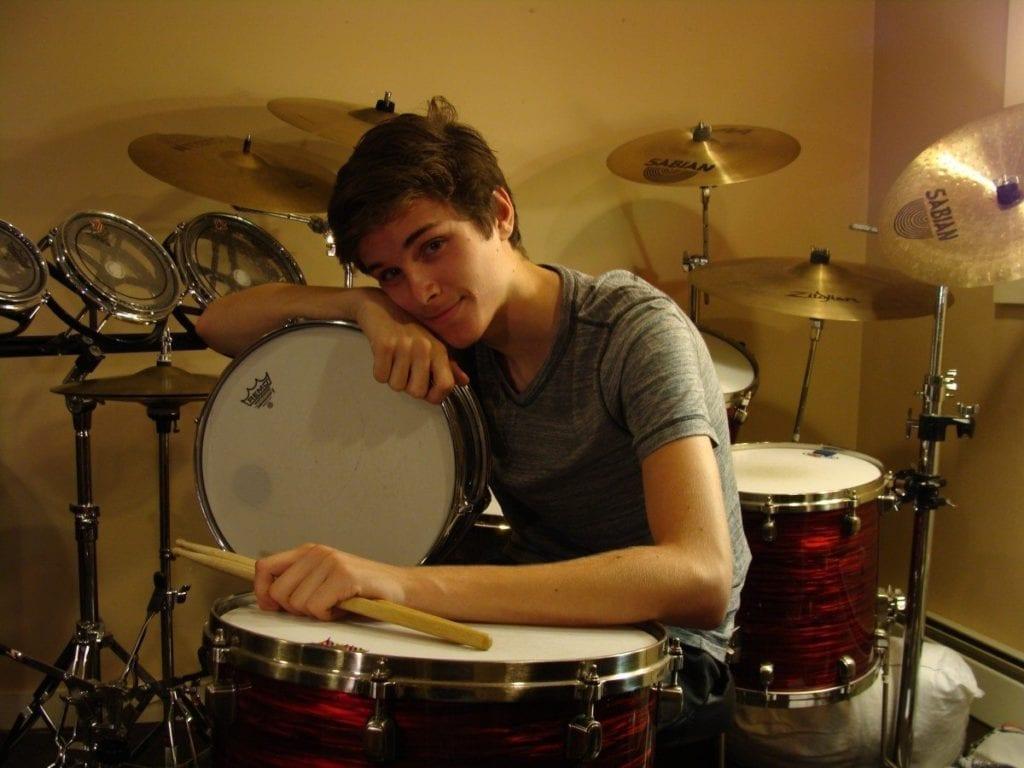 Aidan Simmons