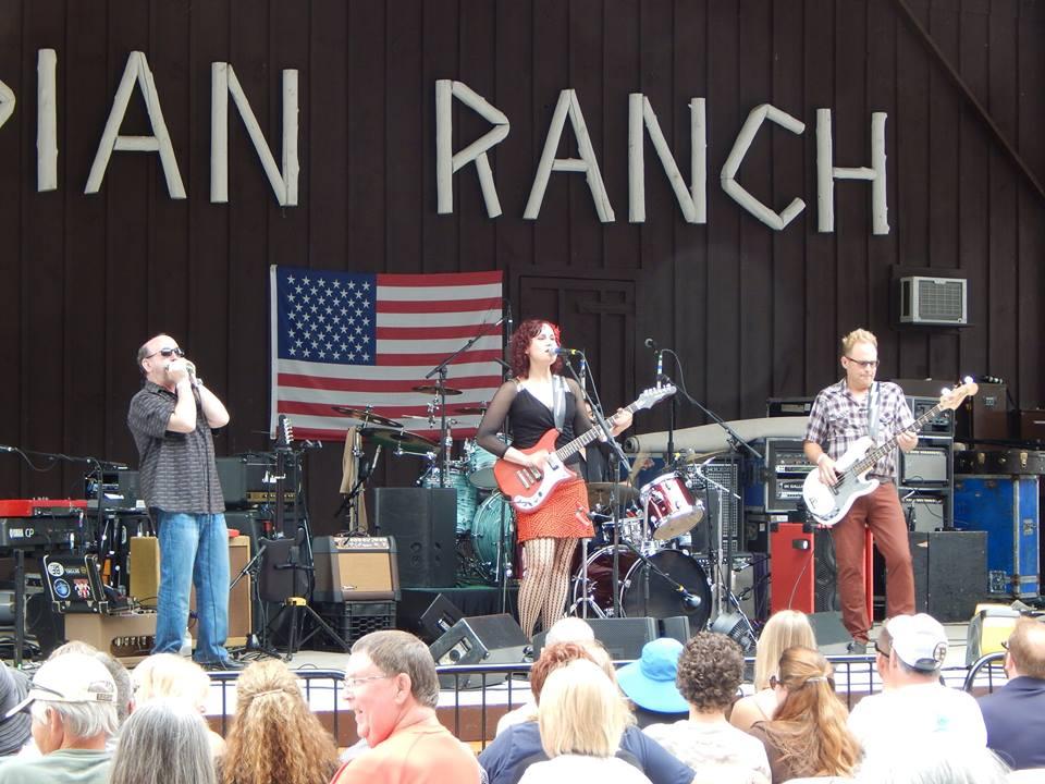 Delta Swingers Indian Ranch