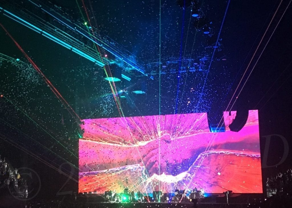 Roger Waters' Us + Them Tour image
