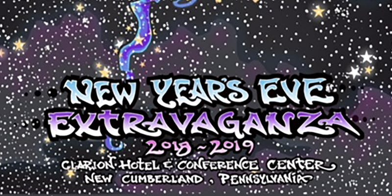 New Years Eve Extravaganza Announced | Live Music News & Review