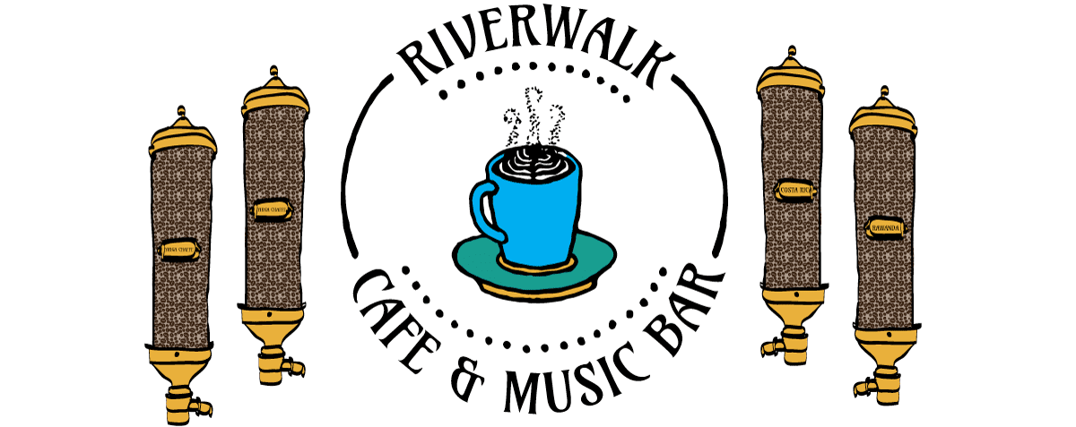 Riverwalk Cafe
