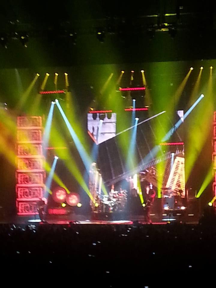 Rush 2015 2