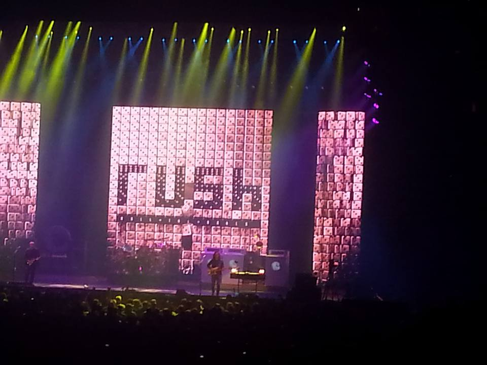 Rush 2015