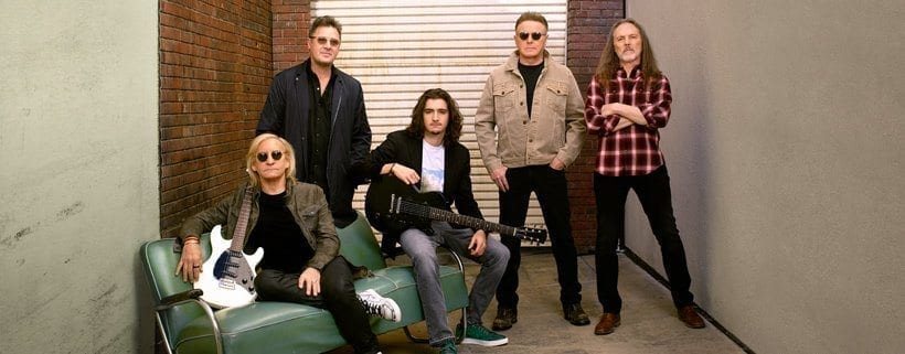 The Eagles Announce Tour Dates | Live Music News & Review