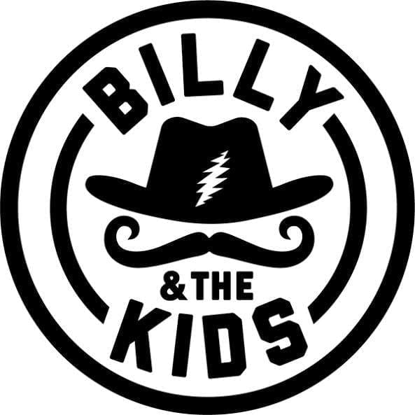billy and the kids 3