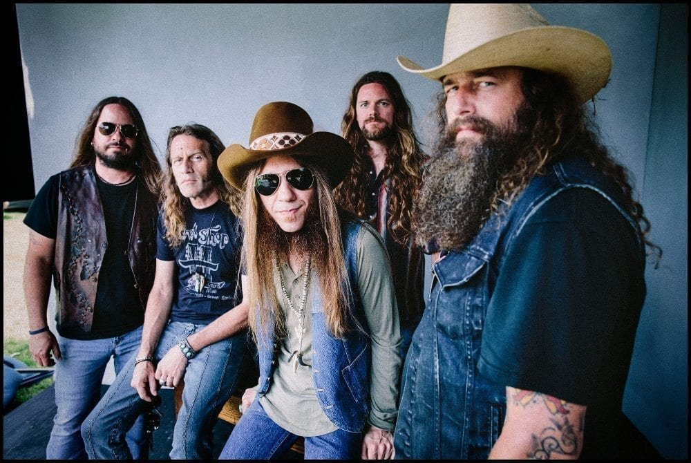 blackberry smoke 16