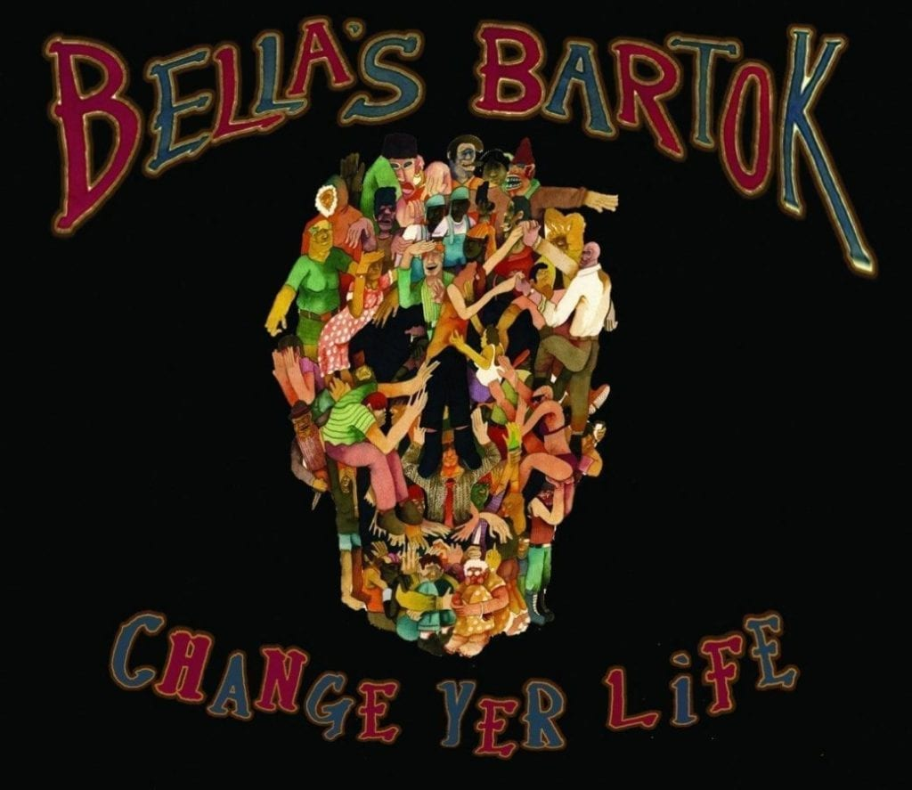 change yer life cover