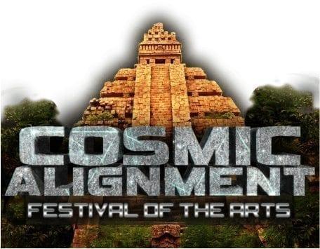 cosmic alignemnt festival 3