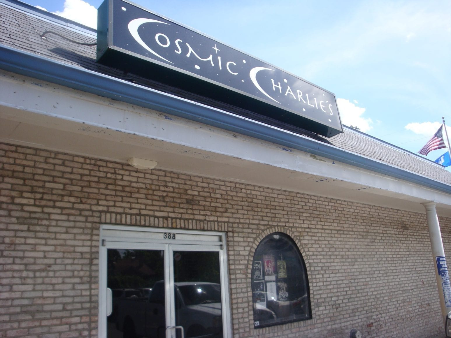 Cosmic Charlie's in Lexington, KY | Live Music News & Review