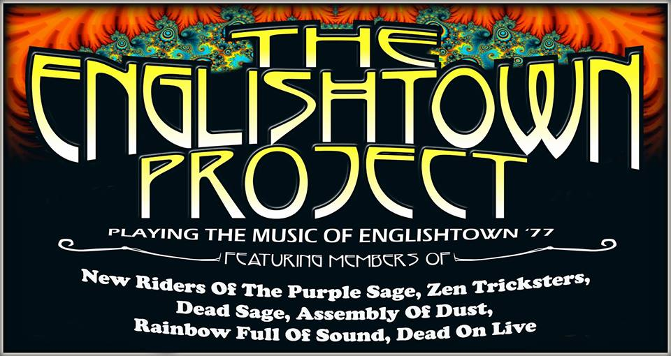 The Englishtown Project | Live Music News & Review