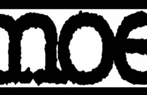 moe.'s logo