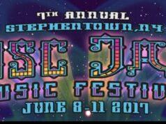 Disc Jam Music Fest 2017