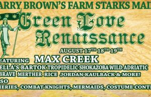Green Love Renaissance