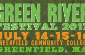Green River Festival 2017