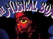 The Musical Box logo