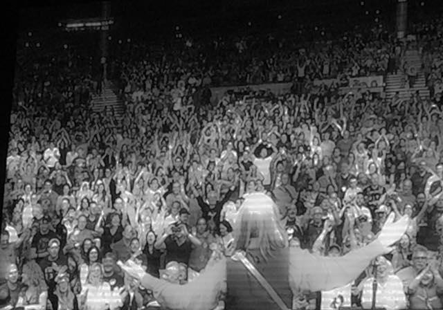 Tom Petty and Joe Walsh Hartford | Live Music News & Review