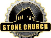 stone church logo