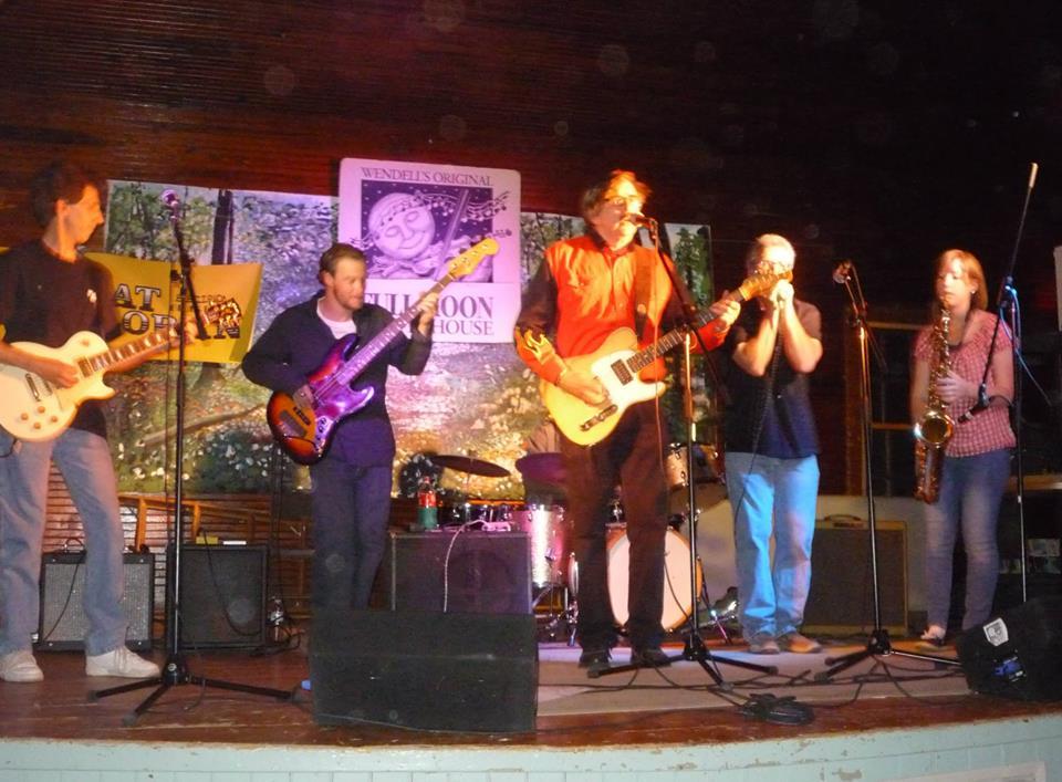 wildcat blues fest