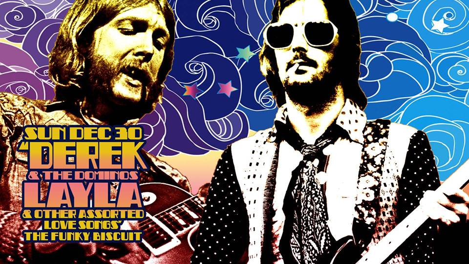 Brothers and Sisters Holiday Jam - Night 2 | Live Music News & Review
