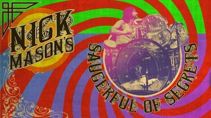 Nick Mason's Saucerful of Secrets SF | Live Music News & Review
