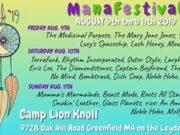 Manafestival