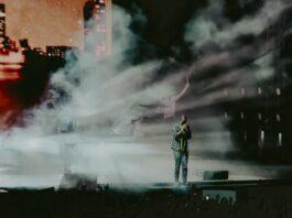 Bastille Live