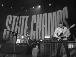 State Champs NY